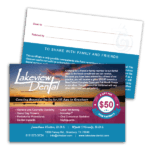 lakeview-dental-referral-card