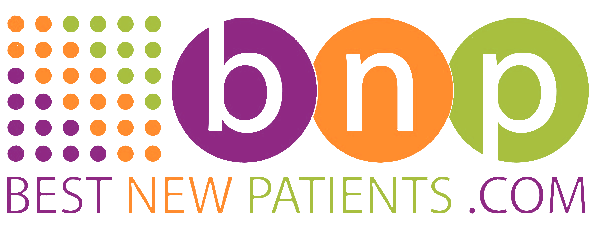 Best New Patients Logo