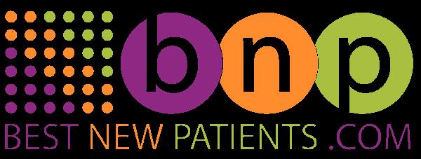 Best New Patients Logo